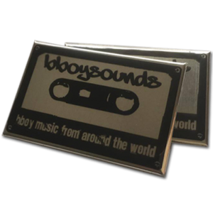 Bboysounds Buttons
